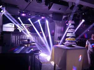 marca sound light